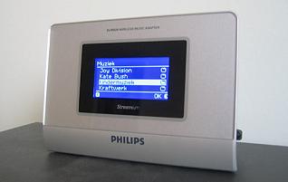 Philips Consumer Electronics